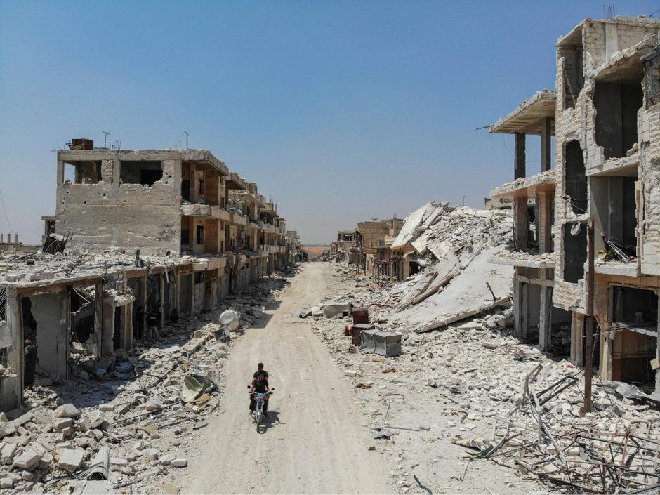 Die Gefahr eines militärischen Konflikts an der türkisch-syrischen Grenze wächst.