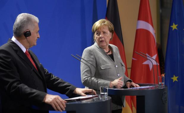 Die Gefangenschaft Yücels hatte massive Spannungen zwischen Berlin und Ankara hervorgerufen.