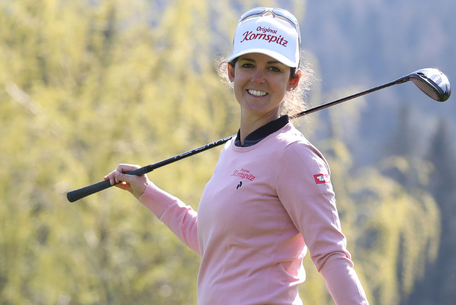 Feierte in Indien ihren ersten großen Triumph: Christine Wolf.