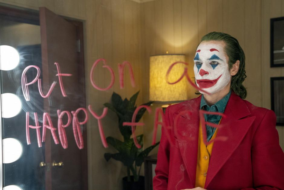 Joaquin Phoenix brilliert im preisgekrönten Film in der Rolle des Arthur Fleck alias Joker.