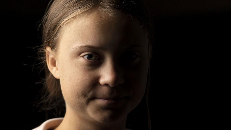 Greta Thunberg polarisiert wie derzeit kaum ein anderer Mensch.