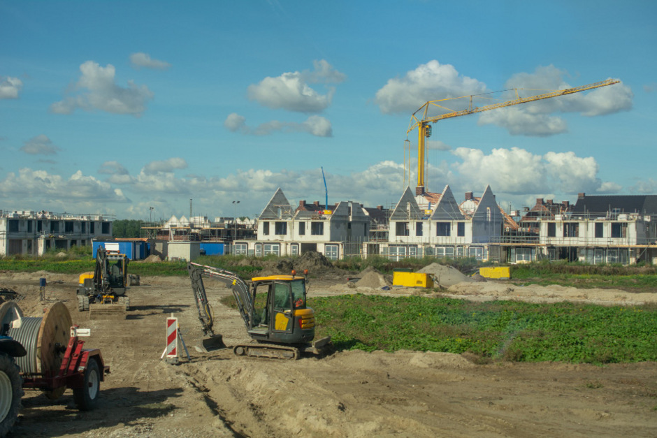 Die Versiegelung neuer Böden soll bis 2050 gestoppt werden. Stattdessen sollen Leerstände revitalisiert werden.