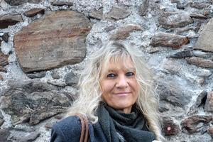 Autorin Karin Wurzacher brachte Bergers Leben zu Papier.