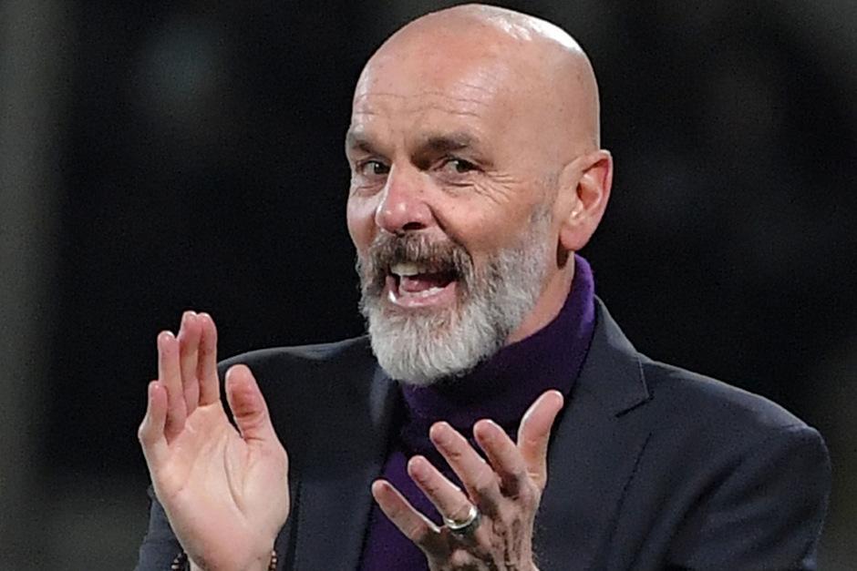 Soll Milan zurück zum Erfolg führen: Stefano Pioli.