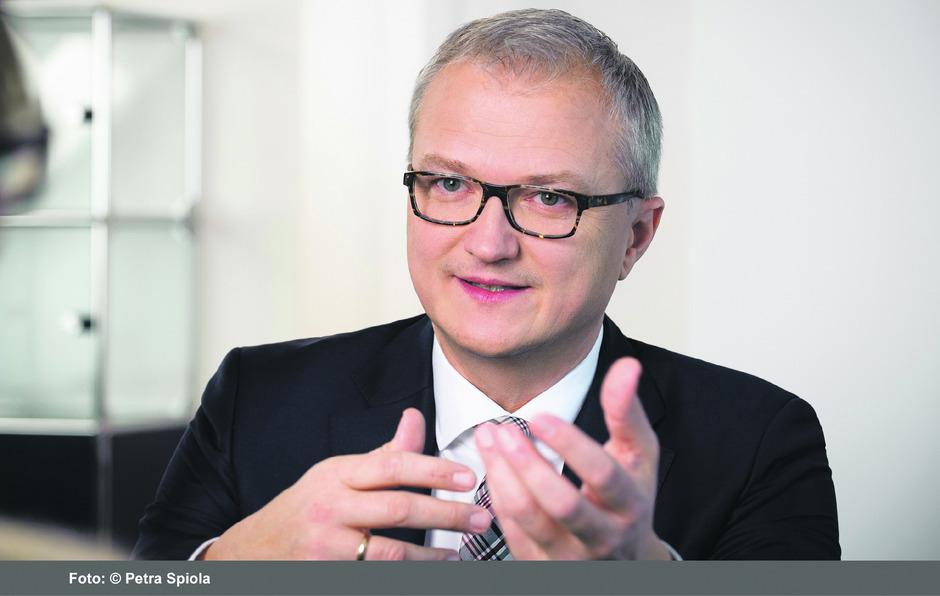 KSV1870 Vorstand Ricardo-José Vybiral.