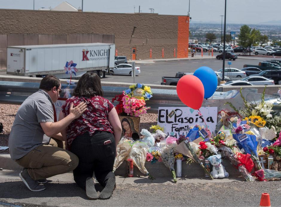 22 Menschen kamen bei dem Anschlag ums Leben.