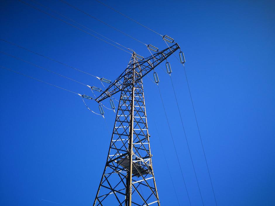 Eine Beeinträchtigung des Landschaftsbilds durch weitere Strommasten fürchtete man in Ried.
