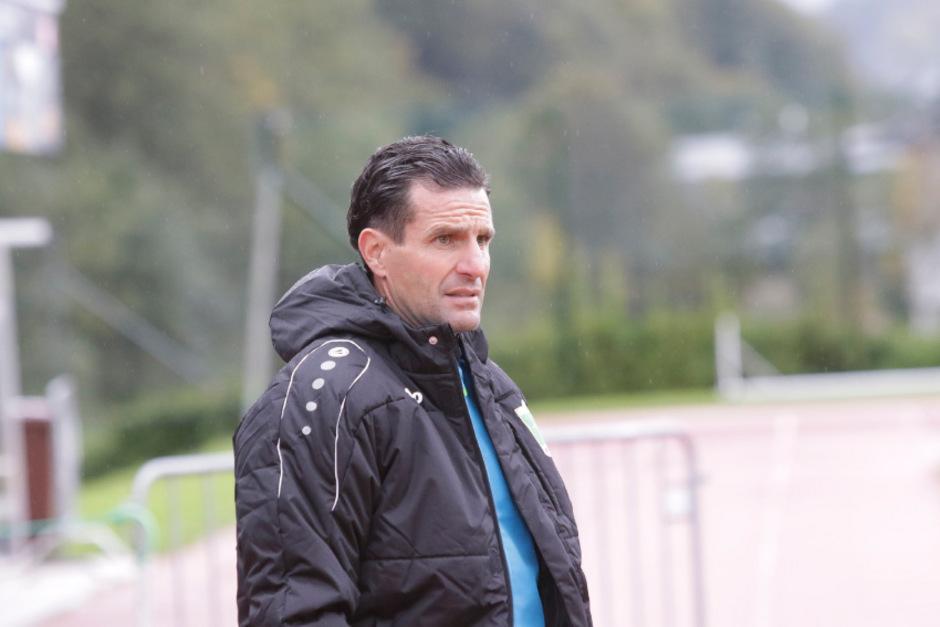 Das 6:0 in Zirl war für Kitzbühel-Trainer Michael Baur ein Befreiungsschlag nach einer längeren Durststrecke.