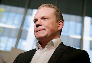 FPÖ-Spitzenkandidat Christof Bitschi sieht das schwache Abschneiden der Freiheitlichen dem Bundestrend geschuldet.