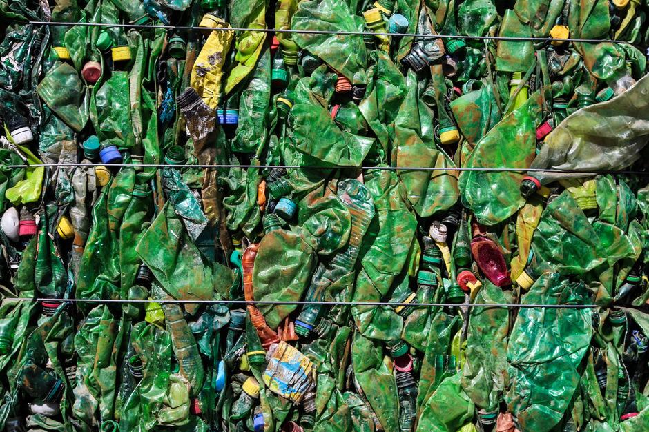 Bis 2030 muss Österreich seine Recyclingquote bei Kunststoffverpackungen verdoppeln, um EU-Vorgaben zu erfüllen.