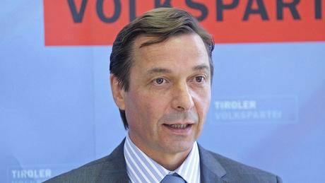 """""""58 Prozent der über 60-Jährigen haben in Tirol bei den Landtagswahlen ÖVP gewählt."""" Martin Malaun (ÖVP-Geschäftsführer)"""