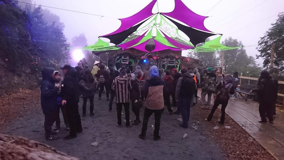 Der Veranstalter des Paradise Valley Festivals in Stanz wehrt sich gegen sein Image.