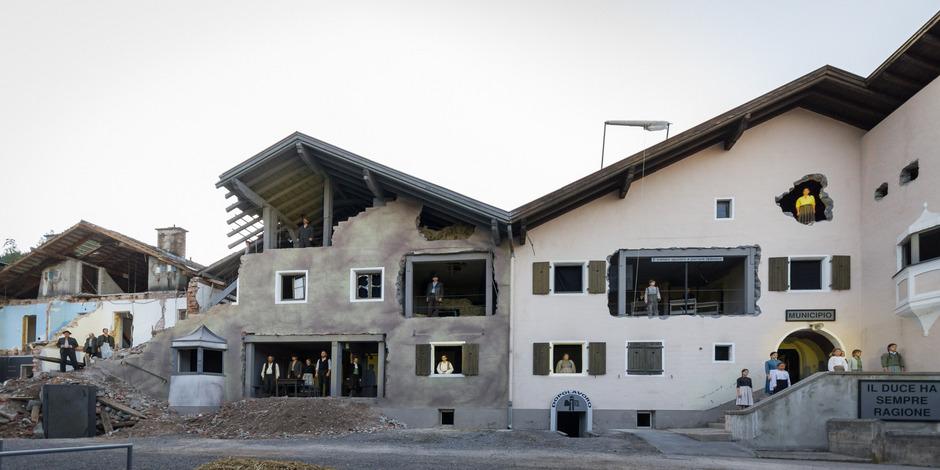 Die Tiroler Volksschauspiele als überregionales Aushängeschild der Marktgemeinde Telfs sollen nachhaltig abgesichert werden.