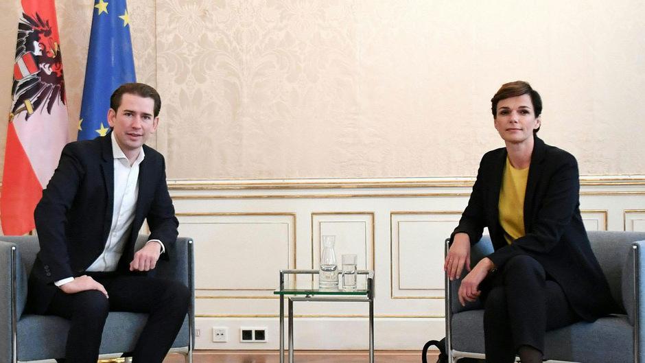 In dieser Woche startet das Verhandlungsteam von Sebastian Kurz (ÖVP) die Sondierungsgespräche in großer Runde. Den Anfang macht am Donnerstag die SPÖ von Pamela Rendi-Wagner.