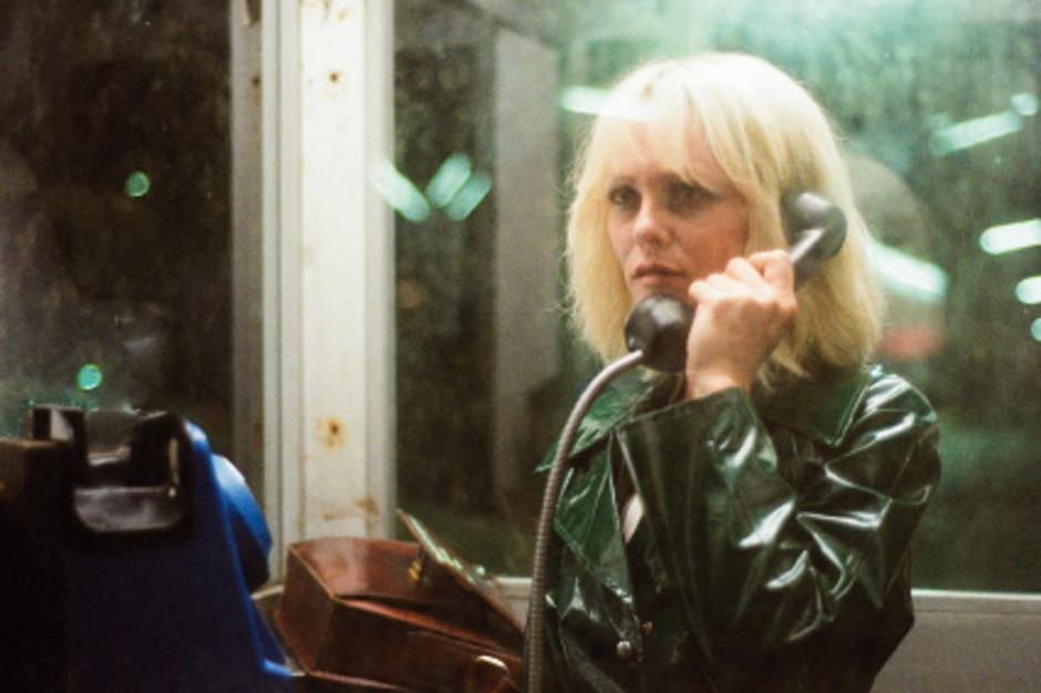 """Vanessa Paradis will ihre Freundin zurückerobern und muss in """"Messer im Herz"""" einen Mörder stellen."""