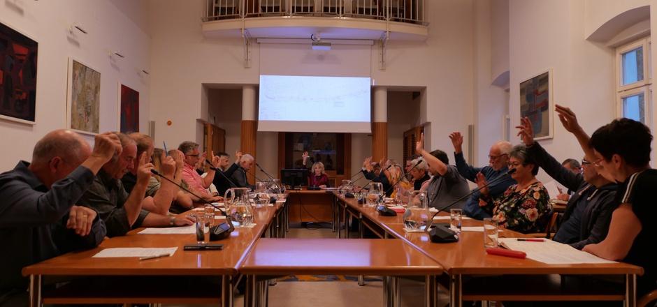 Der Beschluss im Gemeinderat zur Höhe der Abgaben für die gewidmeten Freizeitwohnsitze in Lienz fiel einstimmig.