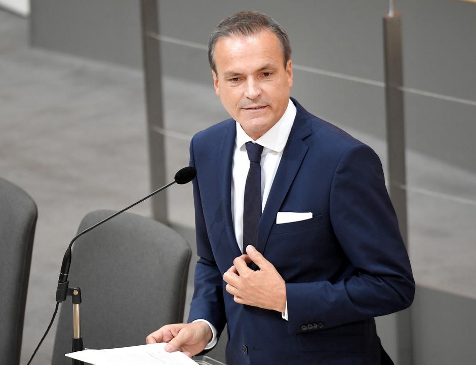 """Finanzminister Eduard Müller warnt vor """"weiteren teuren Beschlüssen"""" im Nationalrat, solange die neue Regierung nicht im Amt sei."""