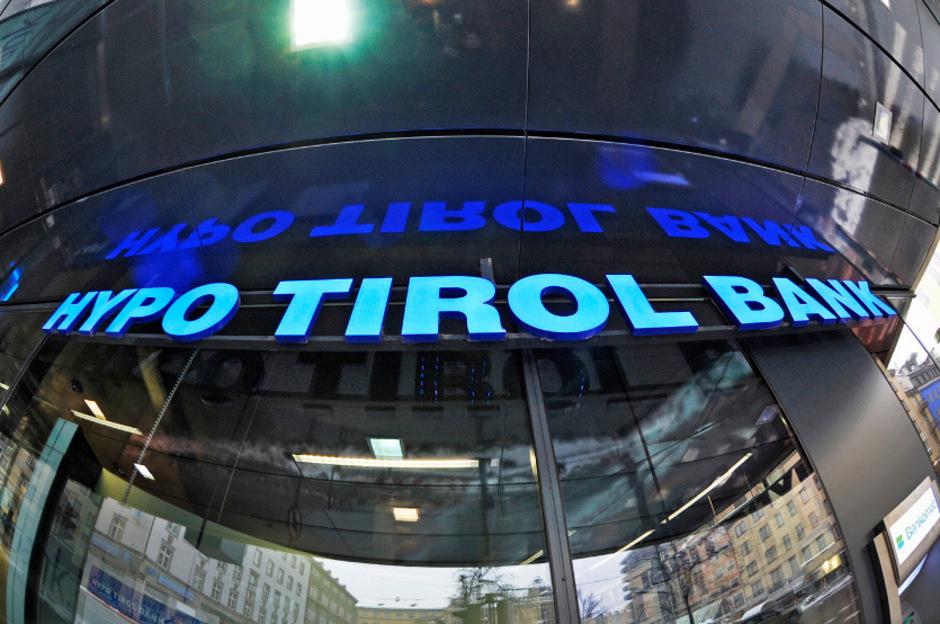 Die zu 100 Prozent in Landesbesitz stehende Hypo Tirol Bank will sich weiter auf die Heimmärkte konzentrieren.