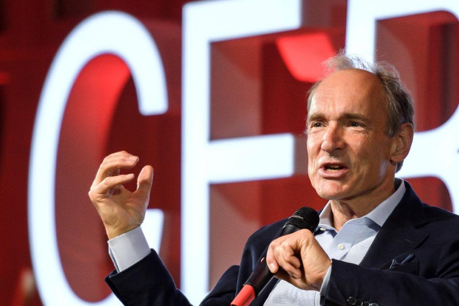Tim Berners-Lee, der vor 30 Jahren den Grundstein für das World Wide Web lieferte, warnte bereits des Öfteren vor seinem Missbrauch.