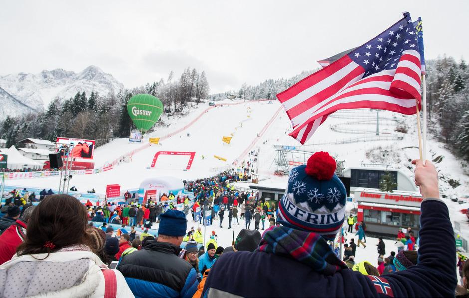 Wie zuletzt im Jahr 2017 erhoffen sich die Veranstalter auch heuer wieder gut besuchte Damen-Skirennen am Hochstein. Die Vorbereitungen dafür laufen bereits.