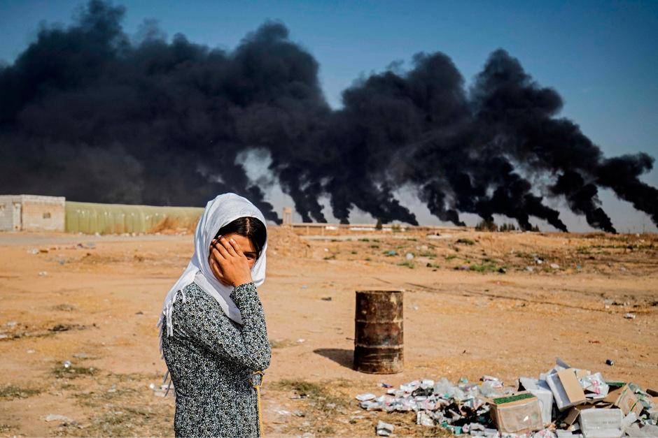Verkauft, verraten, bekämpft. Die Kurden – das Drama eines Volkes.