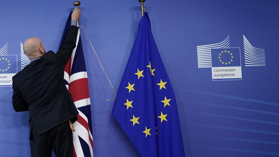 Großbritannien und die EU haben sich auf einen neuen Brexit-Vertrag verständigt.