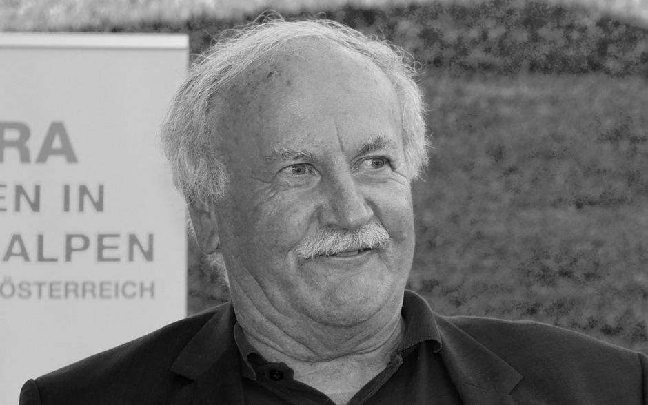 Peter Haßlacher verstarb am Donnerstag nach schwerer Krankheit.