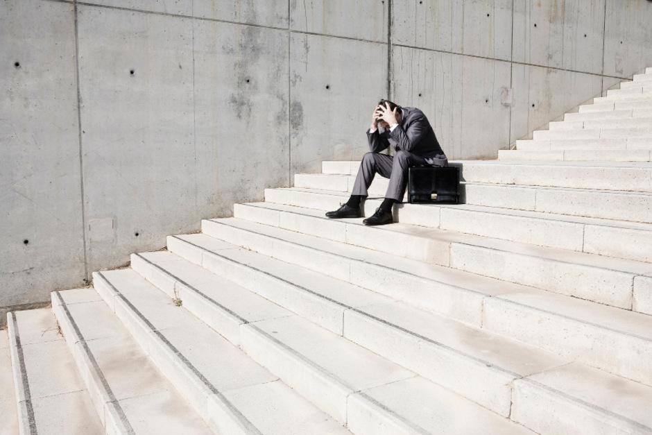 Burnout, Depression, Angststörung: Laut OECD leidet bereits jeder sechste Österreicher an einer psychischen Erkrankung.