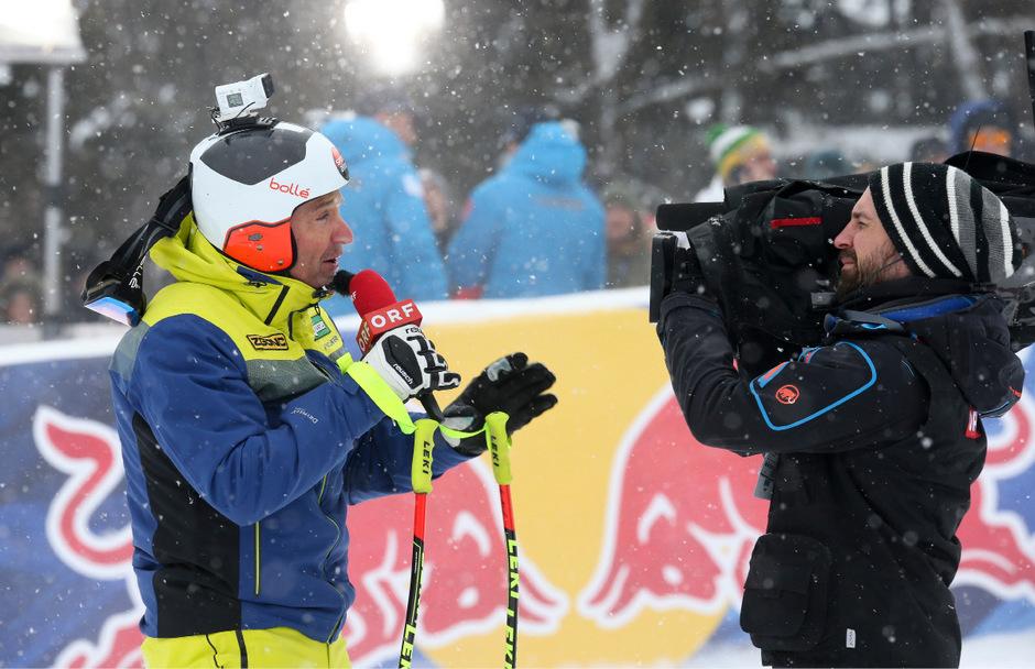 Ex-Ski-Ass und TV-Experte Hans Knauss findet vor dem Saisonstart klare Worte.