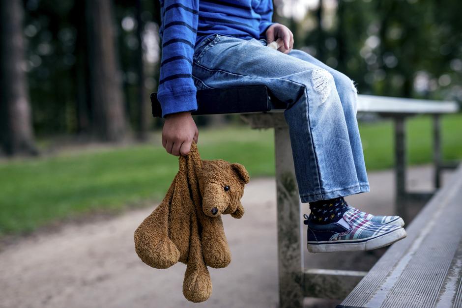 318-mal wurden im Bezirk Kufstein Kinder als gefährdet gemeldet, mehr als die Hälfte der Anzeigen stellten sich als falsch heraus.