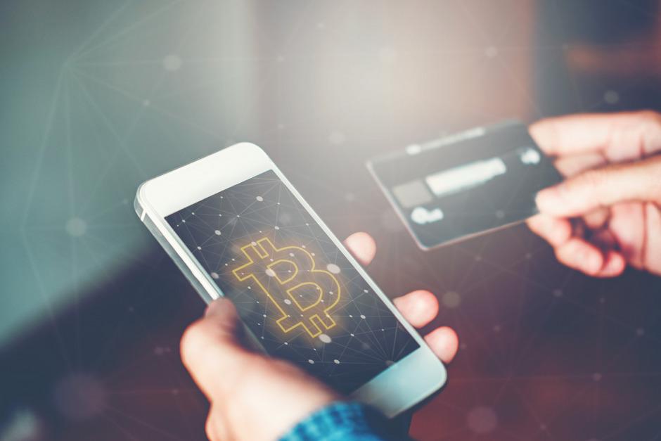 Das Smartphone wird den Zahlungsverkehr noch mehr verändern.