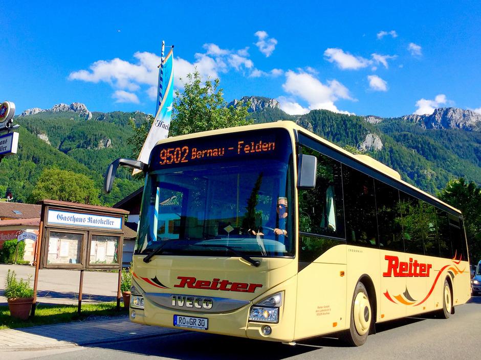Der Ausflugsbus wird auch 2020 wieder unterwegs sein.