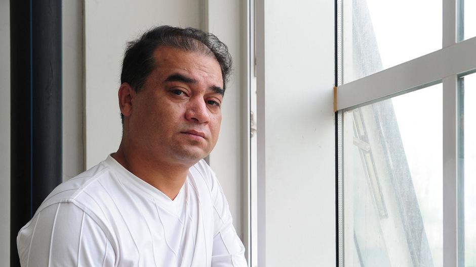 Im September 2014 wurde Ilham Tohti zu lebenslanger Haft verurteilt.