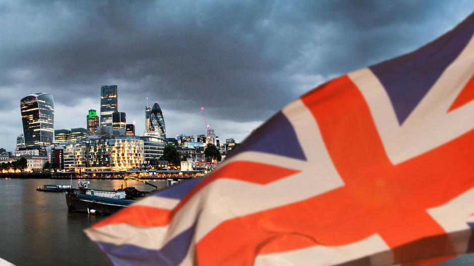 Großbritannien wollte ursprünglich am 29. März 2019 aus der Europäischen Union austreten.