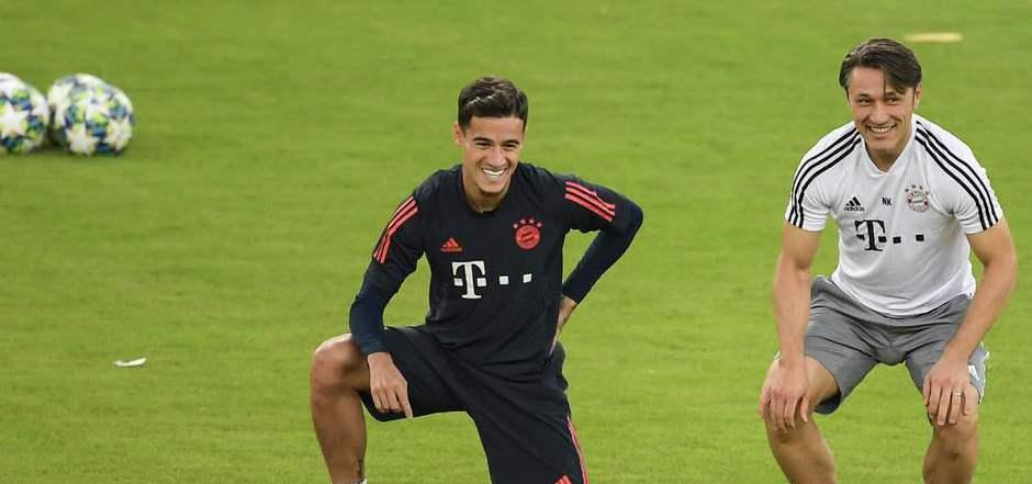 Niko Kovac bricht eine Lanze für die Trainergarde in der deutschen Bundesliga.
