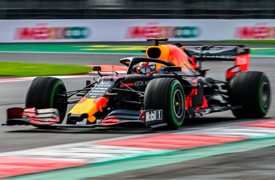 Der Niederländer war am Samstag im Qualifying um einen Hauch schneller als die beiden Ferrari von Charles Leclerc und Sebastian Vettel.