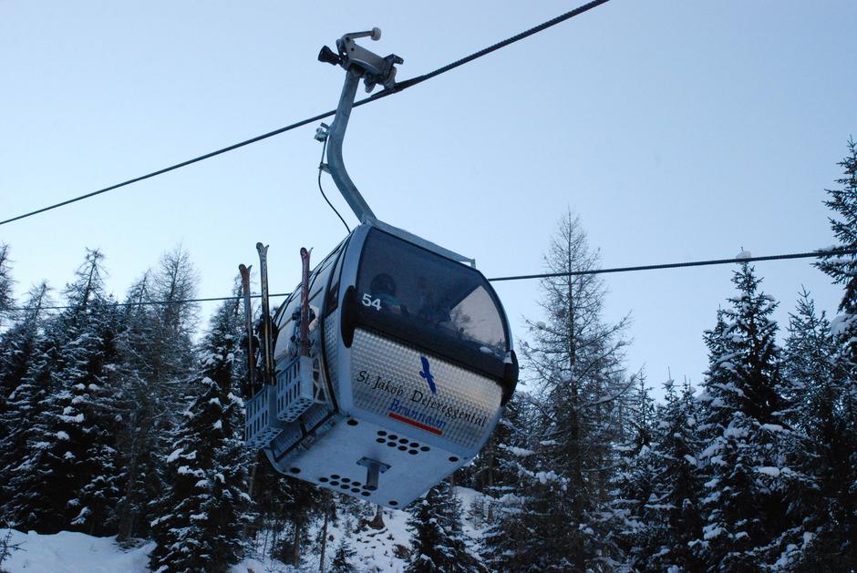 Die Schultz-Gruppe plant, in ihre Skigebiete in St. Jakob, Matrei i.O. und Kals 29 Millionen Euro zu investieren.
