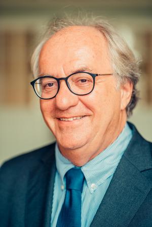 Michael Brainin ist Präsident der Welt-Schlaganfall-Organisation und Leiter des Zentrums für Neurowissenschaften an der Donau-Universität Krems.