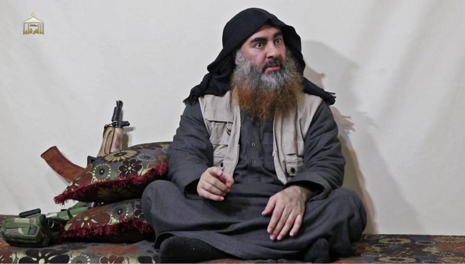 Der Anführer der Terrormiliz IS, Abu Bakr al-Bagdadi, wurde bei einem US-Angriff im Nordwesten Syriens getötet.