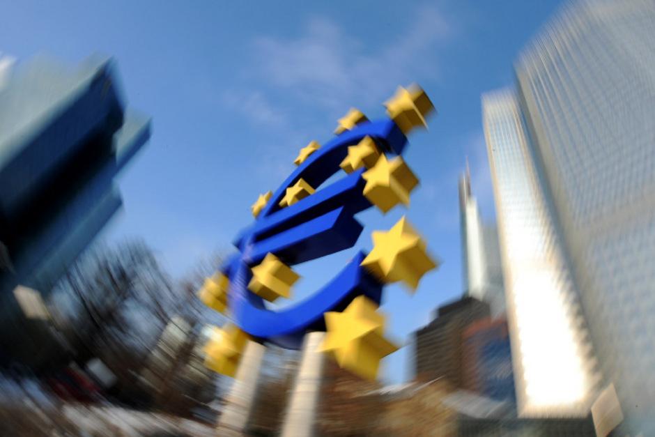 Die Zinspolitik der EZB erhöht den Druck auf die Versicherer.