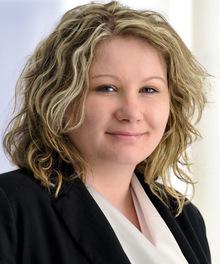 Patrycja Tulinska, Geschäftsführerin der PSW Group