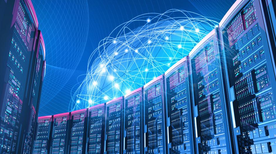 Cloud-Technologie ist einer der am schnellsten wachsenden Sektoren in der IT-Branche.
