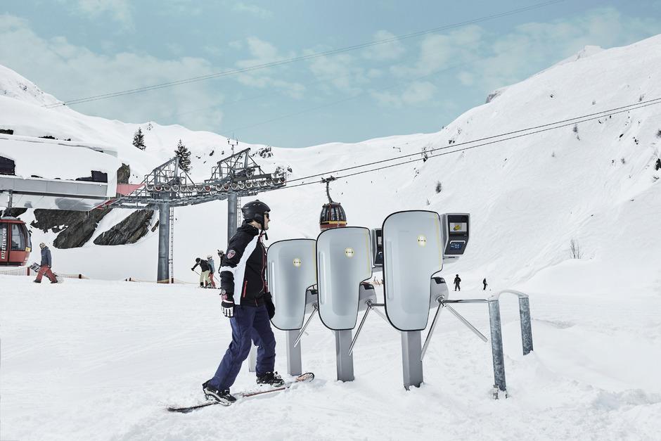 Nicht jeder Wintersportler zahlt in der Schweiz gleich viel fürs Pistenvergnügen: Die Skipass-Preise klaffen weit auseinander.