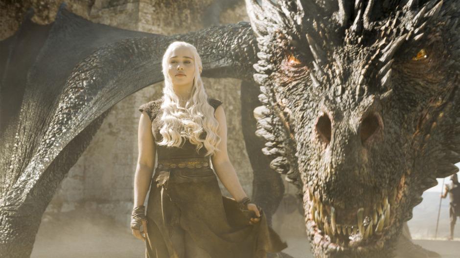 """""""Game of Thrones"""" endete im Mai nach acht Staffeln."""