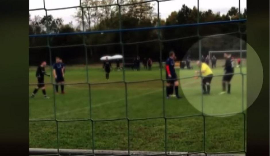 Zuletzt wurde ein Schiedsrichter bei der Partie Münster - Semd von einem Spieler bewusstlos geschlagen.