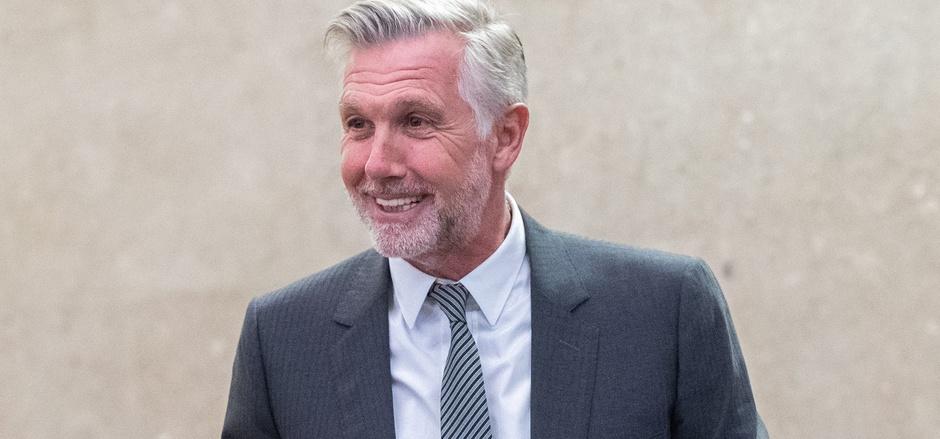 Ex-FPÖ-General Meischberger nahm Stellung zu den bisherigen Zeugenaussagen.
