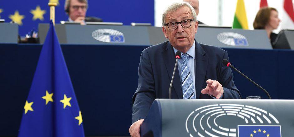 Vorerst wird Jean-Claude Juncker die Geschäfte weiterführen.