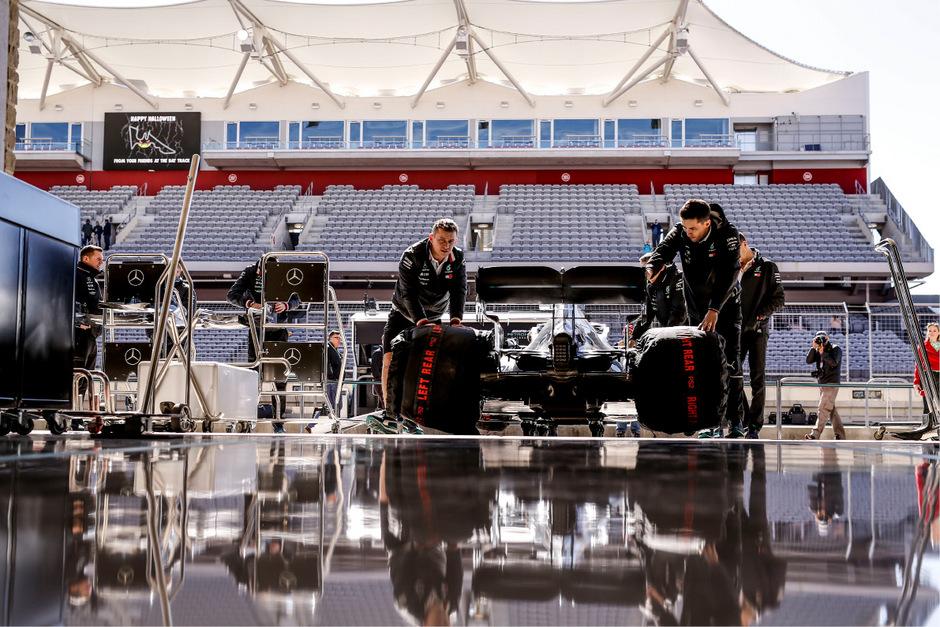 Auf die Formel-1-Teams kommen ab der übernächsten Saison einschneidende Veränderungen zu.