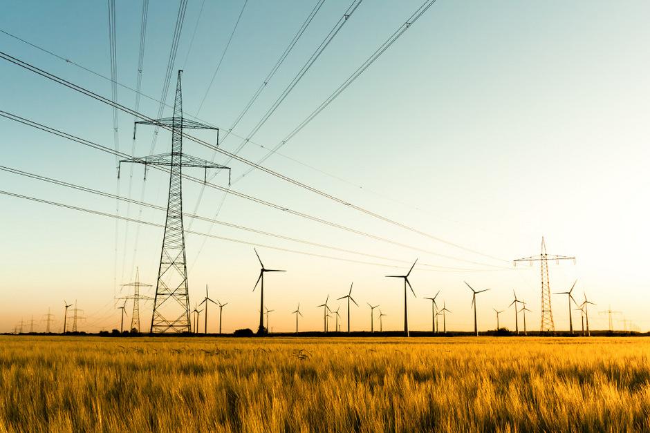 Der Umstieg auf erneuerbare Energie wird viel Geld kosten, auch die Finanzwirtschaft stellt ihre Produkte auf nachhaltige Investments um.