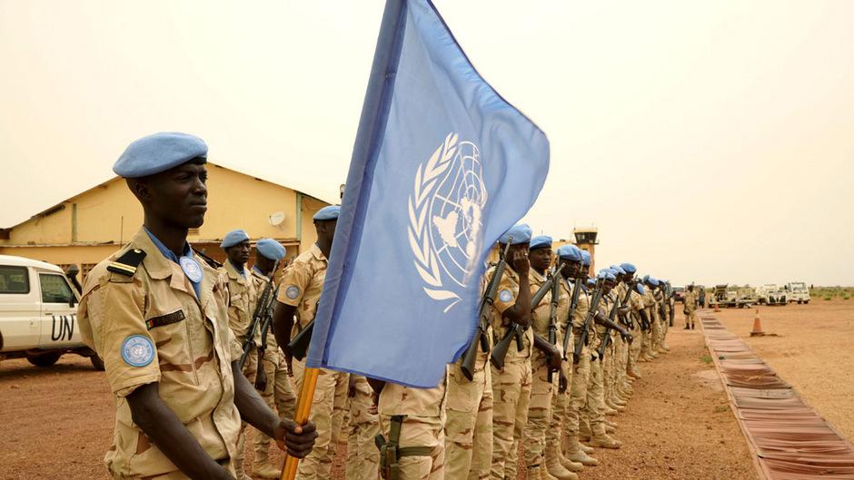 Mehr als 13.000 Blauhelm-Soldaten sind in Mali stationiert. Sie werden immer wieder Ziel von Angriffen. (Archivfoto)